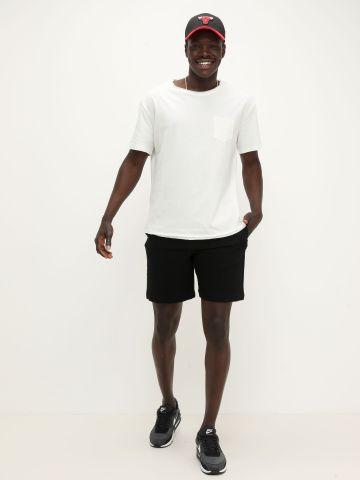 מכנסי טטרה קצרים של TERMINAL X