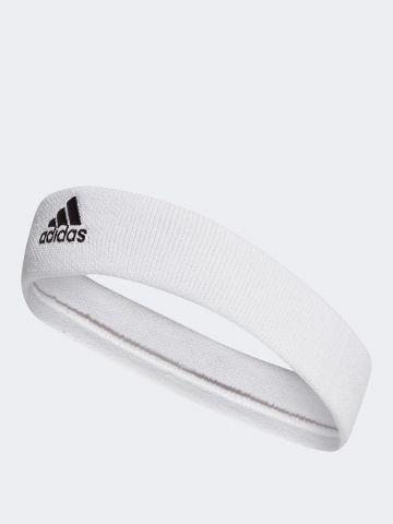 מגן זיעה לראש עם לוגו של ADIDAS Performance