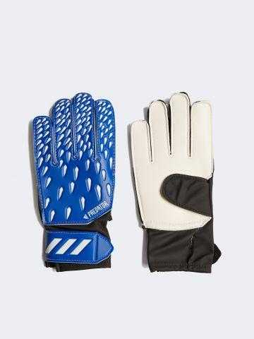 כפפות כדורגל Predator / בנים של ADIDAS Performance
