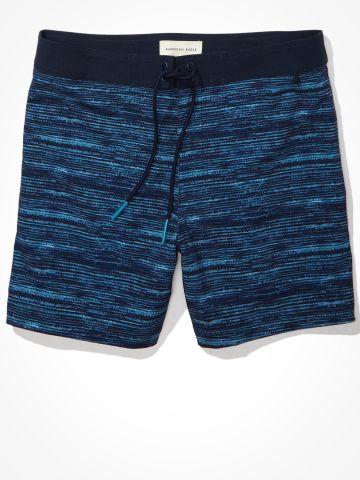 מכנסי בגד ים בהדפס / גברים של AMERICAN EAGLE