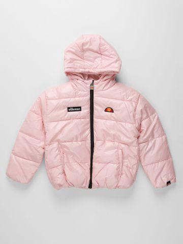 מעיל קווילט עם לוגו / בנות של ELLESSE