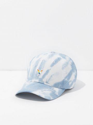 כובע מצחייה בהדפס טאי דאי Pride / גברים של AMERICAN EAGLE