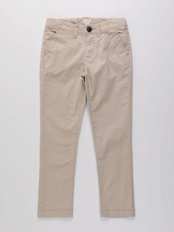 מכנסיים ארוכים בגזרת סקיני / בנים של AMERICAN EAGLE