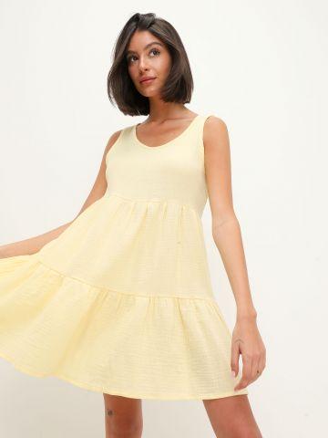 שמלת קומות טטרה של TERMINAL X