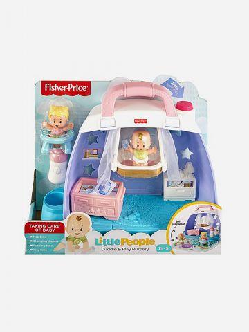 משחק חדר תינוקות / 18M+ של TOYS