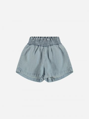 מכנסיים קצרים בסגנון ג'ינס / 9M-5Y של NAME IT