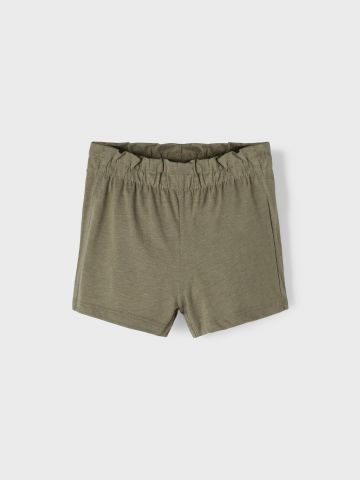 מכנסיים קצרים בשילוב כיווצים / 9M-5Y של NAME IT