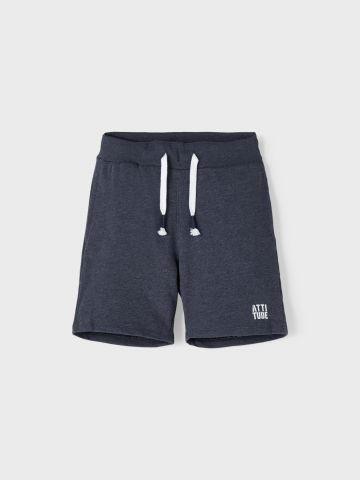 מכנסי טרנינג קצרים / בנים של NAME IT