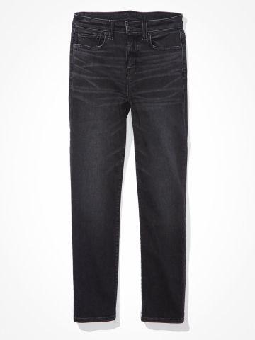 ג'ינס בגזרת Slim straight / נשים של AMERICAN EAGLE