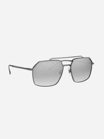 משקפי שמש אסימטריים של D&G