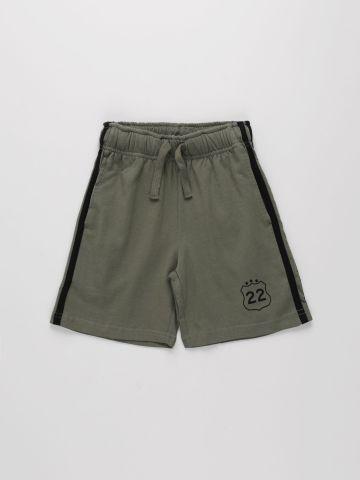 מכנסי טרנינג קצרים / בנים של THE CHILDREN'S PLACE