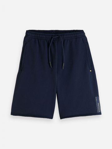 מכנסיים קצרים עם לוגו / גברים של SCOTCH & SODA