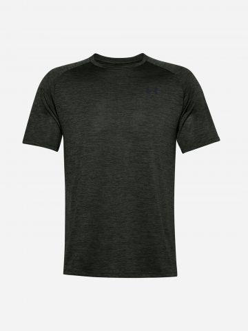 חולצת אימון עם הדפס לוגו של UNDER ARMOUR