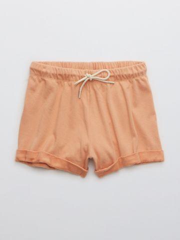 מכנסיים קצרים עם שרוך Offline / נשים של AERIE