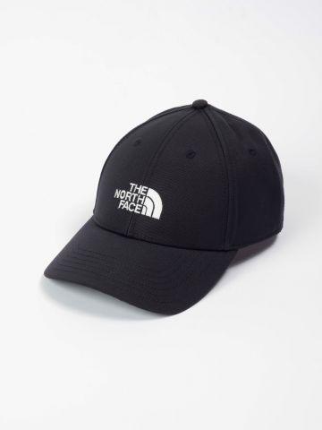 כובע מצחייה עם רקמת לוגו / גברים של THE NORTH FACE