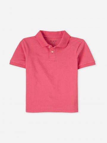 חולצת פולו קלאסית / בנים של THE CHILDREN'S PLACE