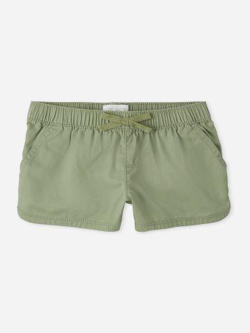 מכנסיים קצרים עם כיסים / בנות של THE CHILDREN'S PLACE