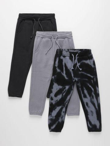 מארז 3 מכנסי פוטר / בנות של TERMINAL X KIDS