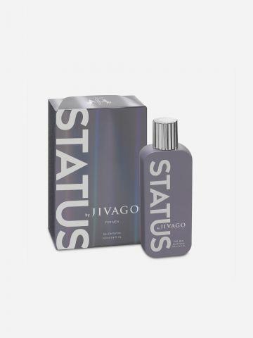 בושם סטטוס לגבר Status Men 100ML של JIVAGO