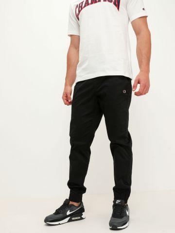 מכנסיים ארוכים עם גומי של CHAMPION