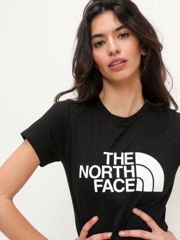 טי שירט עם הדפס לוגו של THE NORTH FACE