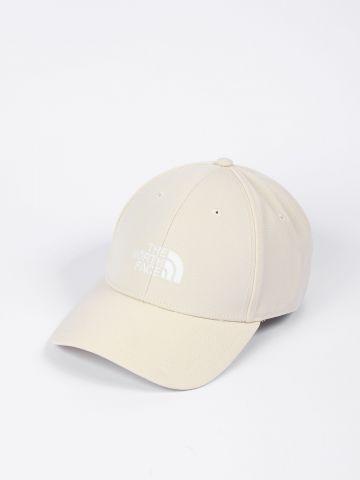 כובע מצחיה טאי דאי בשילוב רקמת מותג / גברים של THE NORTH FACE