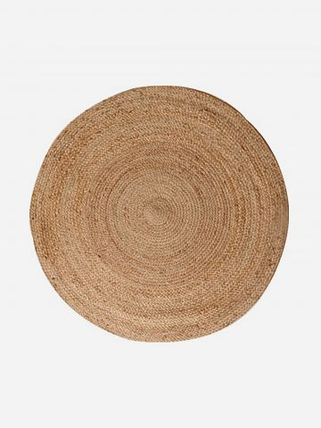 שטיח ריו עגול 120X180 של ASHRAM