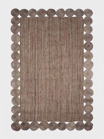 שטיח חבלים ריו מלבני / 120X180 של ASHRAM
