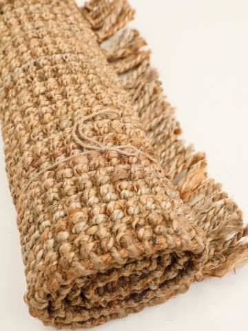 שטיח בוקלה אנגלו 60X120 של ASHRAM