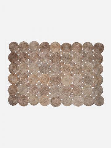שטיח חבלים אגוס 120X180 של ASHRAM