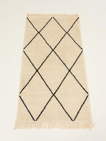 שטיח אורלינס 130X70 של ASHRAM
