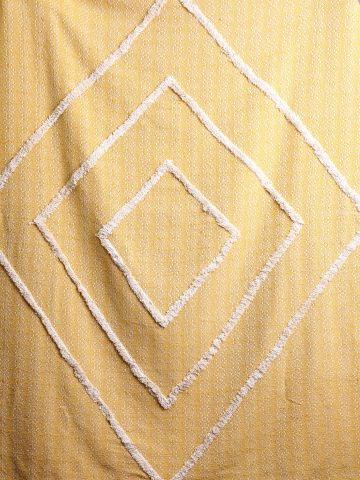 כיסוי מיטה עידו 125X150 של ASHRAM