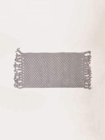 שטיח ניתאי מלבני 60X120 של ASHRAM