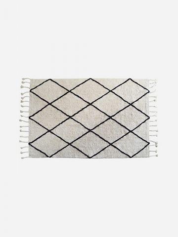 שטיח יהלום 60X100 של ASHRAM