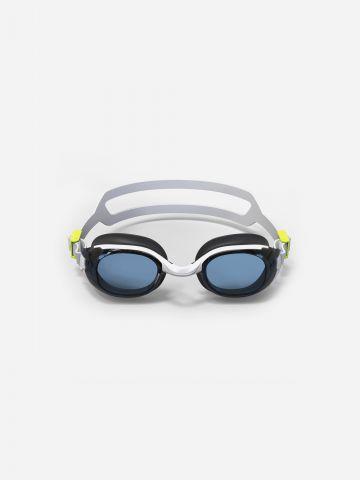 משקפת שחייה B-Fit 500 / יוניסקס של DECATHLON
