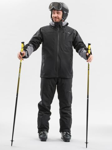 מעיל סקי 500 של DECATHLON