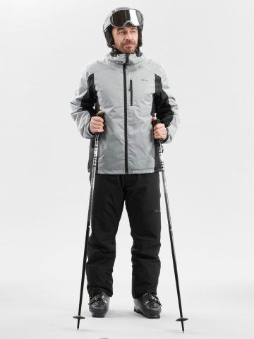 מעיל סקי 180 של DECATHLON