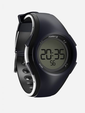 שעון עצר לריצה W200M / גברים של DECATHLON