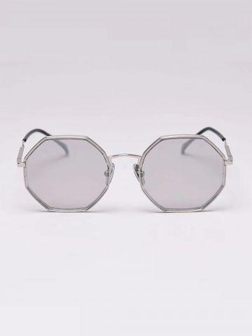 משקפי שמש מתומנים של XRAY