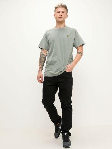 ג'ינס ארוך עם כיסים של FOX