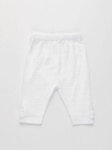 מכנסי טרנינג מבד סריג / N.b-2Y של FOX