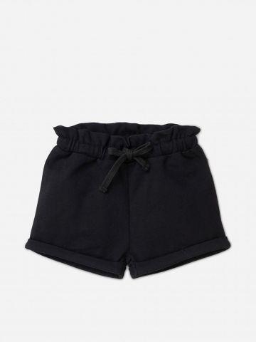 מכנסיים קצרים עם סיומת קיפול / 6M-5Y של SHILAV