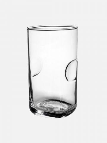כוס זכוכית UNITY של FOX HOME