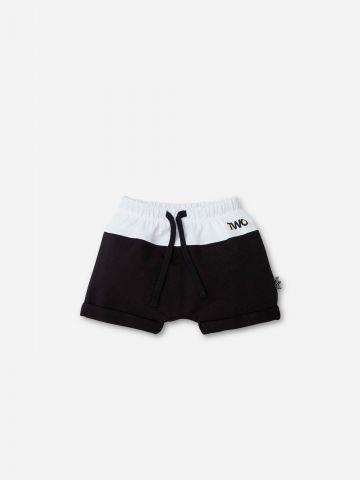 מכנסיים קצרים בהדפס / 3M-5Y של SHILAV