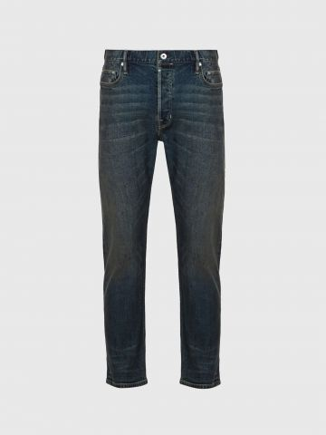 ג'ינס בשטיפה כהה / גברים של ALL SAINTS