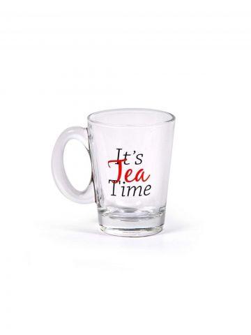 מאג זכוכית Tea Time של FOX HOME
