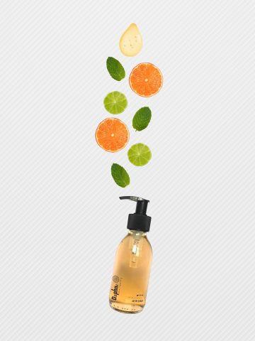סבון הדרים Citrus Cleanser של DAPHNE
