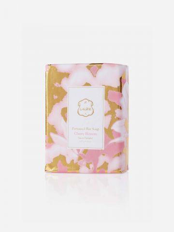 סבון מוצק Cherry Blossom של LALINE