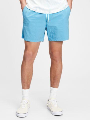 מכנסי בגד ים עם כיסים של GAP