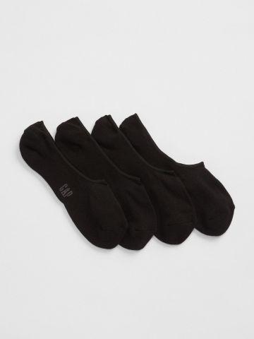 מארז 2 זוגות גרביים נמוכים / גברים של GAP